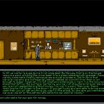Скриншот The Underground Man – Изображение 4