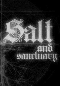 Salt and Sanctuary – фото обложки игры