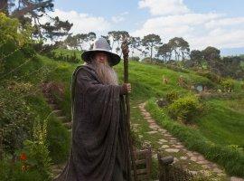 Приквел «Властелина колец» снимут вНовой Зеландии. Как оригинальную трилогию!