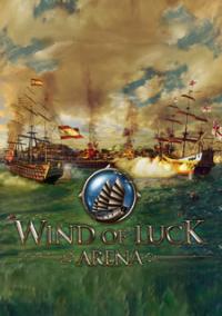 Wind of Luck: Arena – фото обложки игры
