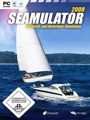 Seamulator 2009 – фото обложки игры