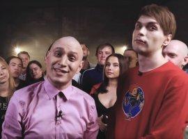 Satyr разнес Оксимирона вновой пародии, зачитав рэп получше многих артистов