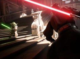 Утечка: появился чертовски крутой постер Star Wars — Jedi: Fallen Order от Respawn