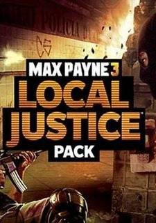 Max Payne 3: Deathmatch Made in Heaven Mode Pack