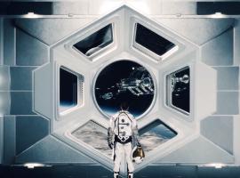 Firaxis стилизует следующую Civilization под Alpha Centauri