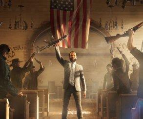 «Тыдолжен быть осторожен»: что консультант поистории Far Cry 5 рассказала ореальных культах