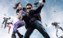 Saints Row The Third Die wandelnde Apokalypse