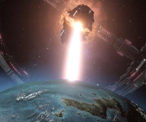 В Stellaris «наступит апокалипсис» с орбитальными пушками и огромными кораблями