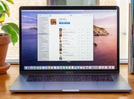 Вышла macOS Catalina: теперь без iTunes исподключением iPad в качестве  второго экрана