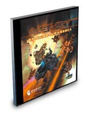 Alien Sky – фото обложки игры