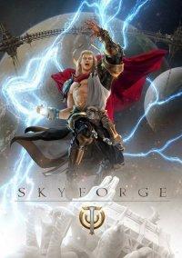 Skyforge – фото обложки игры