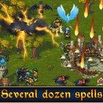 Скриншот Majesty: The Fantasy Kingdom Sim (2011) – Изображение 9