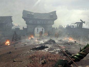 15 изумительных скриншотов Warhammer: Vermintide2