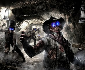 Вышло новое DLC для Call of Duty: Black Ops II