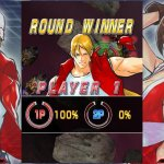 Скриншот The King of Fighters Sky Stage – Изображение 3