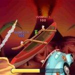 Скриншот Worms: Open Warfare – Изображение 9