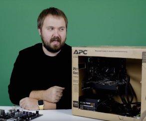 Вот это чудеса: Wylsacom все-таки собрал компьютер за45 тысяч для игры в4K!
