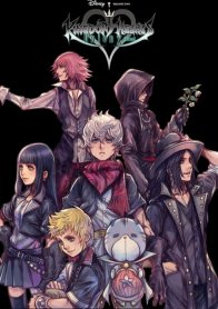 Kingdom Hearts Dark Road