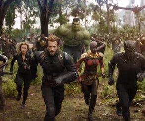 Человек-паук вкосмосе? Разбор ролика «Войны Бесконечности» сSuper Bowl 2018