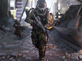 Call of Duty: Advanced Warfare. Берем?