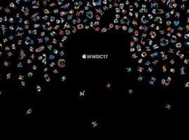 Конференция Apple WWDC 2017. Дата проведения