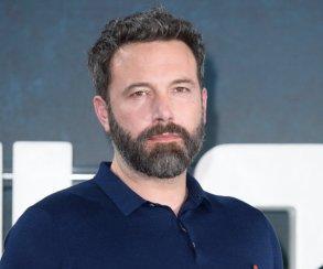 Бен Аффлек пообещал помочь бороться с сексуальными домогательствами в Голливуде
