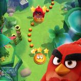 Скриншот Angry Birds Action! – Изображение 4