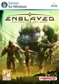 Enslaved: Odyssey to the West - Premium Edition – фото обложки игры