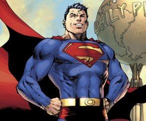 Анатомия супергероя: как устроен Супермен идругие металюди вкомиксахDC?