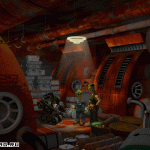 Скриншот The Feeble Files – Изображение 13