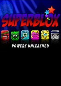 Superblox: Powers Unleashed – фото обложки игры
