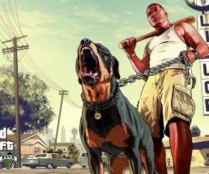 Анбоксинг коллекционного издания Grand Theft Auto V