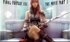 Final Fantasy XIII: The Movie. Часть первая