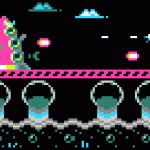 Скриншот Mighty Retro Zero – Изображение 2