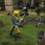 Скриншот Jak and Daxter: The Lost Frontier – Изображение 1