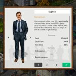 Скриншот Timeflow – Time and Money Simulator – Изображение 5
