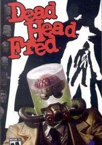 Dead Head Fred – фото обложки игры