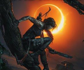 Музыка из трейлера Shadow of the Tomb Raider похожа на саундтрек Uncharted 2. Это плагиат?