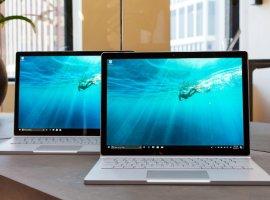 Та же внешность, но сердце мощнее: Microsoft обновила ноутбук Surface Book2