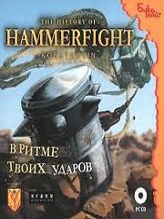 Hammerfight – фото обложки игры