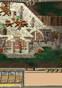Chaos Kingdom – фото обложки игры