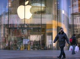Мир ждет дефицит айфонов, аApple падение продаж. Всему виной коронавирус