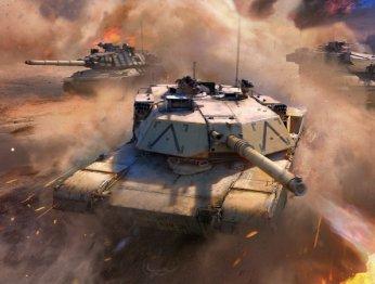 Как «Буря» преобразила War Thunder: новый «графон» исовременная техника