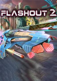 FLASHOUT 2 – фото обложки игры