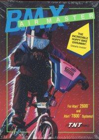 BMX Air Master – фото обложки игры