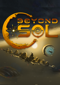Beyond Sol – фото обложки игры