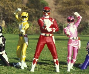 Power rangers short download