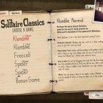 Скриншот Solitaire Classics – Изображение 3