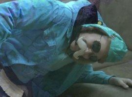 Популярный шоумен Dota 2 записал забавный клип про жизнь персонажа из игры