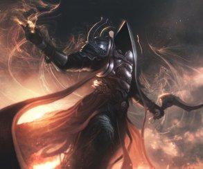 Бесконечные убийства вдороге: Diablo 3 выйдет наNintendo Switch доконца 2018-го [обновлено]